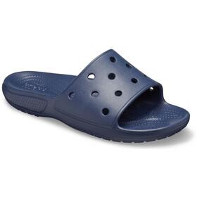 Crocs Classic Crocs Tøfler, blå